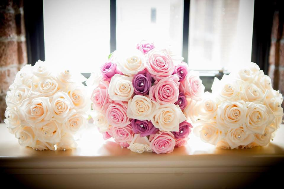 Wedding Flowers By Karen : Wedding flowers kilmarnock by karen florist